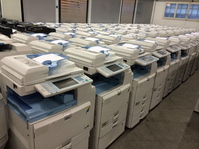 Thu mua máy photocopy cũ, thu mua máy photocopy hư - Thu mua phế liệu  sắt,inox,đồng giá cao,ở đâu cao chúng tôi giá cao hơn